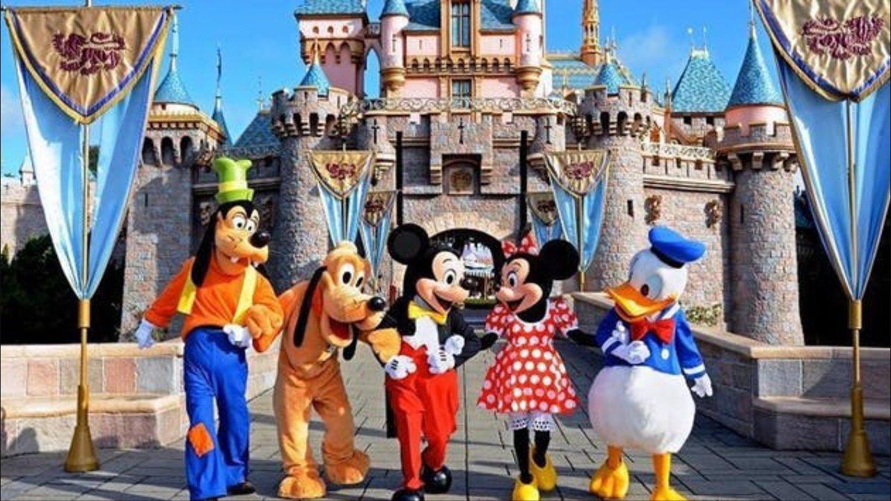 Disneyland In Bayern Kölner Abendblatt